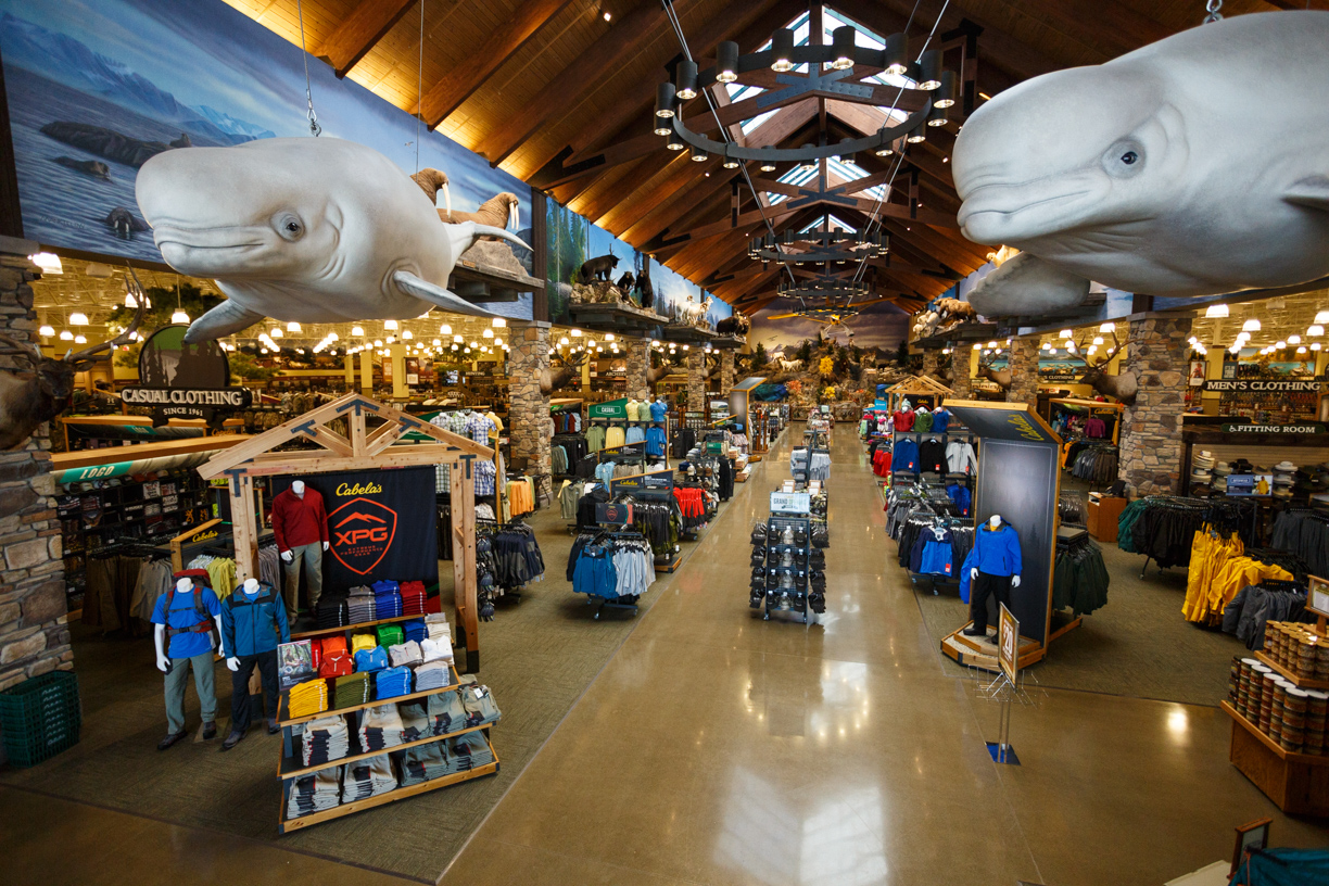 Assignment Photography For Cabela S Jeff Schultz