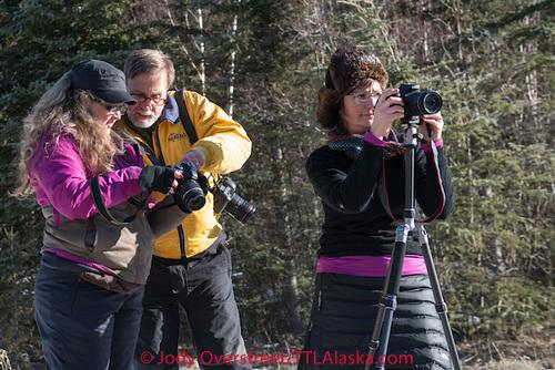 Schultz Photography Workshop