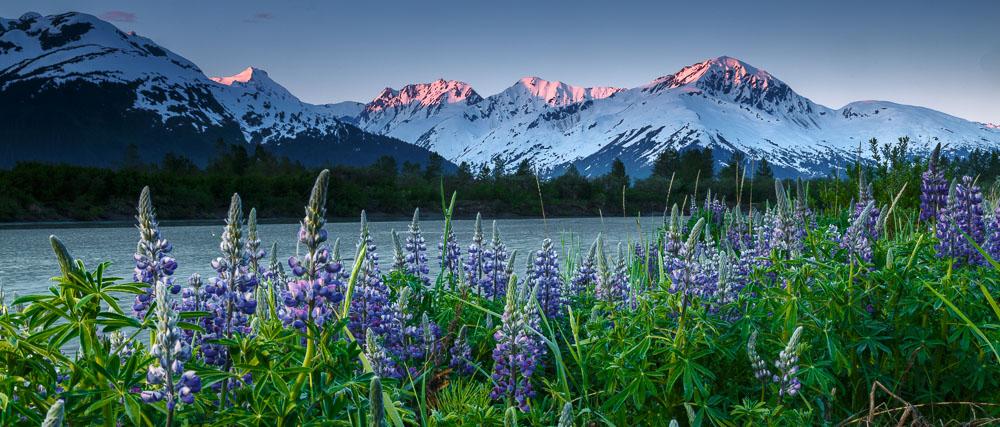 Alaska Landscape Photography - Jeff Schultz