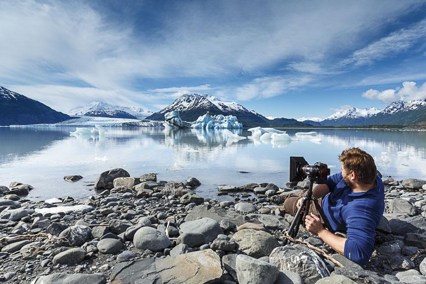 Alaska Eagle Photography Tours