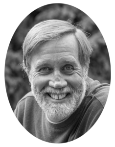 Jeff Schultz Portrait